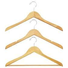 Durable Hangers in  Hrbr Layout