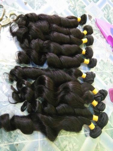 Loose Wave Human Hair Extension
