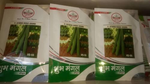 Ridge Gourd Hybrid Seeds