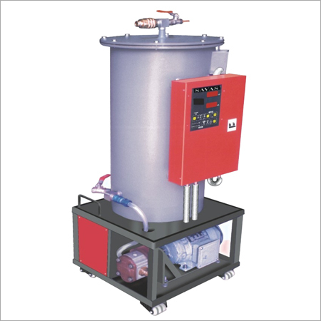 Electrostatic Oil Cleaner in  Shukrawar Peth
