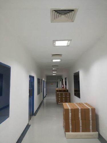 Pu Anti Fungal Wall Coating Services