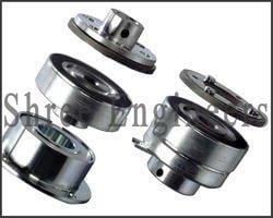 Dry Electromagnetic Single Disc Clutch