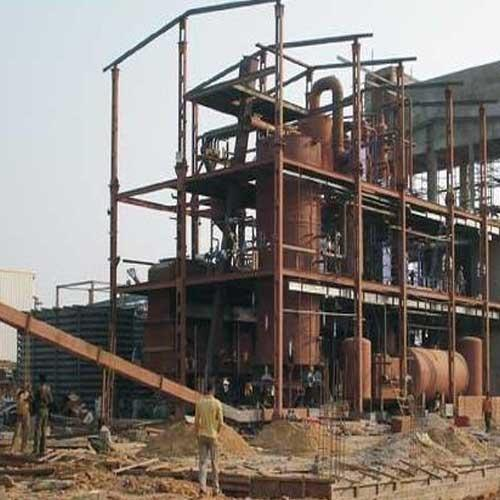Lecithin Powder Plant