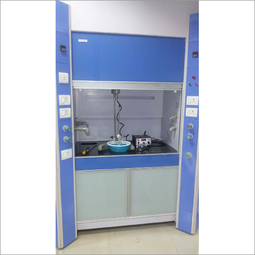 Fume Hood in  District Centre (Janakpuri)