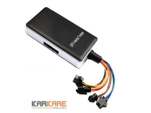 GPS Tracker 108
