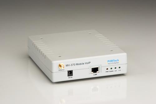 MV-370 1 Port VoIP GSM Gateway