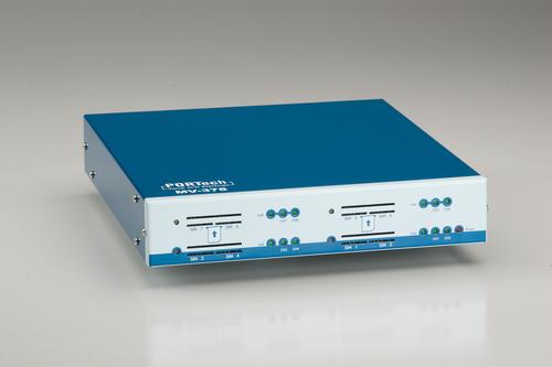 PORTech MV-378 8 Ports VoIP GSM Gateway