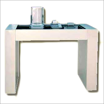 Precise Anti Vibration Tables