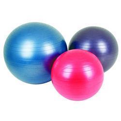 Robust Gym Balls