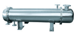 U Tube Type Heat Exchanger