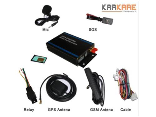 Vehicle Tracking Device 024