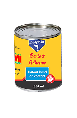 Dolphin Contact Adhesive
