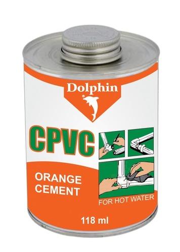 Dolphin CPVC Adhesive