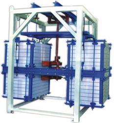 Flour Sifter Machine