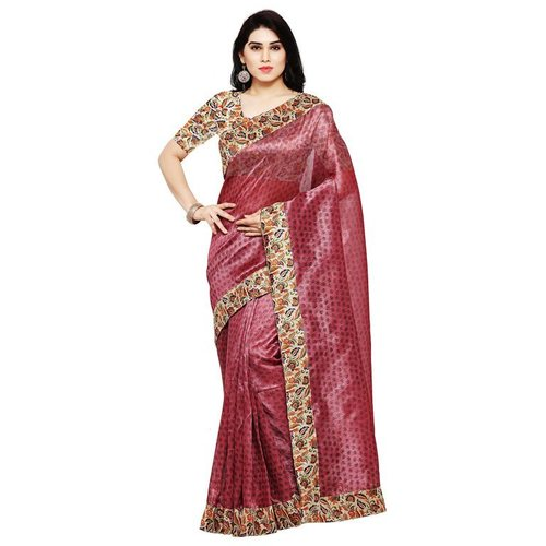 Exclusive Tussar Art Silk Sarees