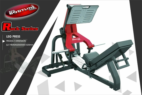 Leg Press Machines in  Kalavad Road