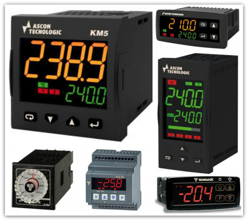 Process Controller Meter in  Sector-17-Vashi