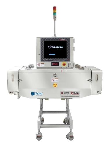 Advanced Sauce X Ray System in  Chunabhatti - Sion