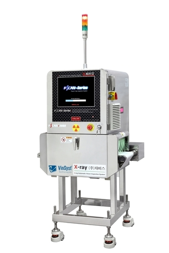Dry Packaged Line X Ray in  Chunabhatti - Sion