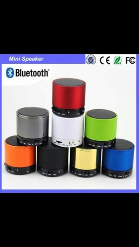 Genuine Bluetooth Speakers