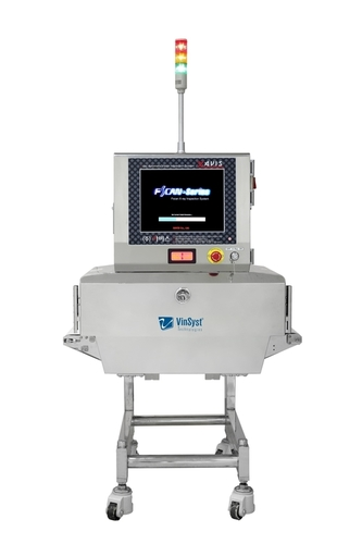 Rayos X Ray Inspection System in  Chunabhatti - Sion