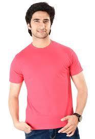 Stylish Mens Cotton T-Shirts in    A. N. Mangalam Valapadi Tk