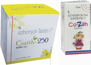 Cozith Tablets