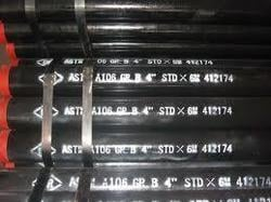 MSL and ISMT IBR Pipes