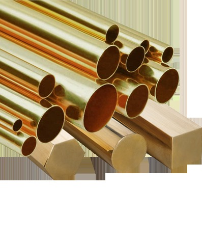 Brass Pipes