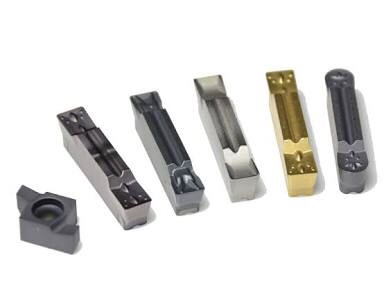 Carbide Parting Inserts