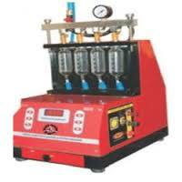 Computerised Injector Cleaning Machine Icm-005