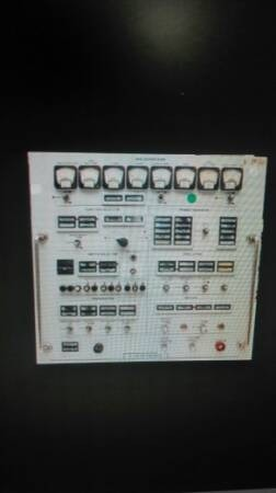 Control Panel  in  Navrangpura