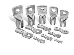 Durable Crimping Metal Lugs