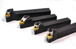 Durable Turning Tools Holders