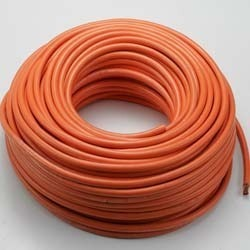 Flexible Copper Welding Cable  in  Kandivali (W)