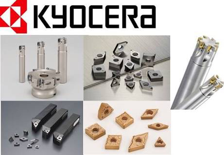 Kyocera Turning Inserts