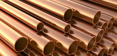 UNS C19200 Copper Tubes