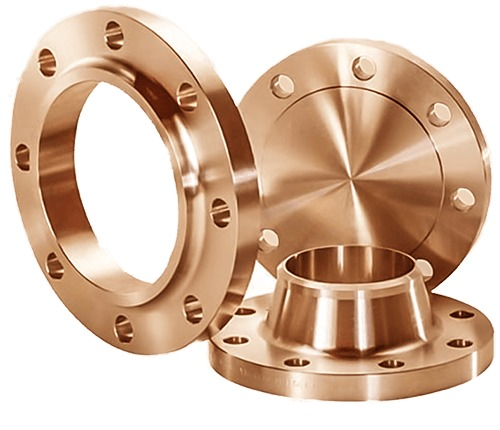 Copper Nickel 70-30 Flanges
