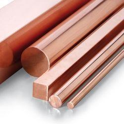 Copper Nickel 90-10 Bars