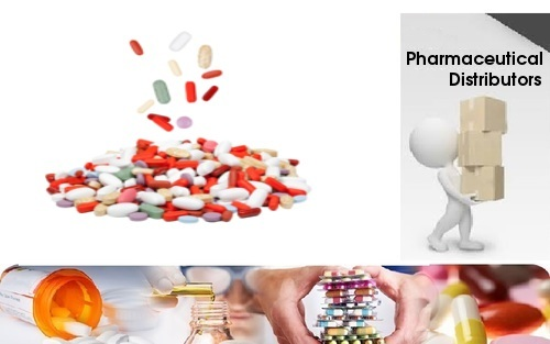 Pharmaceutical Franchise Cum Distributors in  Indl. Area Ph-2