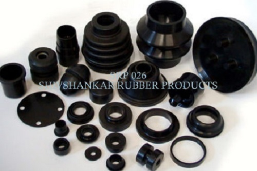 Precise Molded Rubber Products Seals