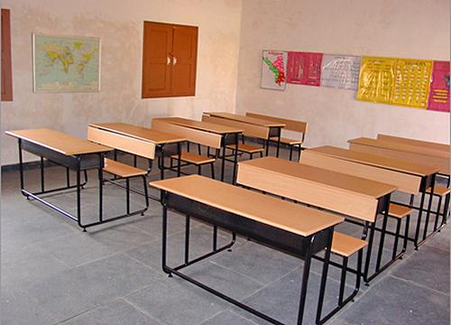 Combined School Desk