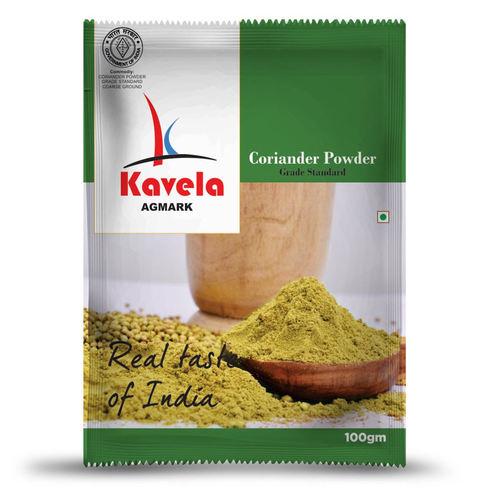 Dried Coriander Powder in  Palda