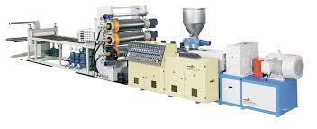 Plastic Production Line Machine