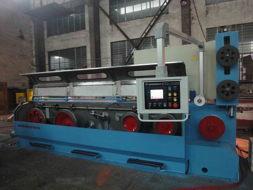 Super Enameling Plant With Furnaces