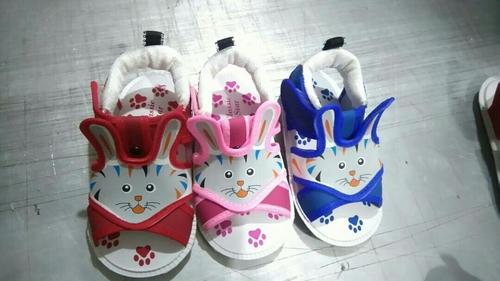 Classic Star Kids Sandals