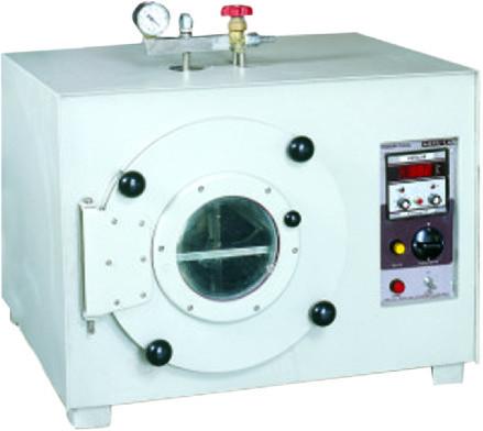 Vaccum Oven Round