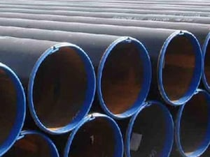 Carbon Steel Seamless and ERW Pipes and Tubes
