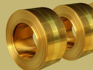 Copper Nickel Alloy Plates and Sheets