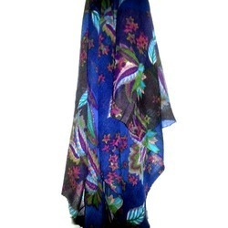 Fashionable Printed Stole